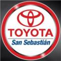 Toyota de San Sebastian