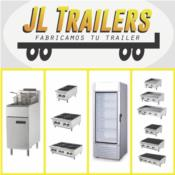 JL Trailers Equipment Puerto Rico
