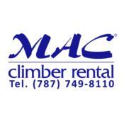 MAC Climber Puerto Rico