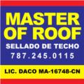 Master of Roof