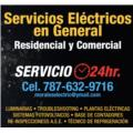 Morales Electric-Refrigeration  Service