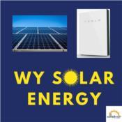 WY SOLAR ENERGY Puerto Rico