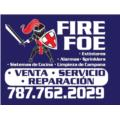 FIRE FOE INC.