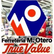 Ferretería M Otero True Value Puerto Rico