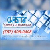Christian Electric Sales Puerto Rico