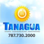 #1 Agua Tanagua Puerto Rico