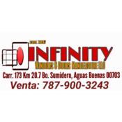 INFINITY WINDOWS & DOORS  Puerto Rico