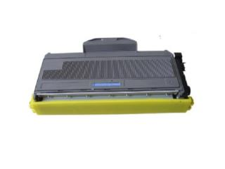 Toner Compatible Brother TN360, Puerto Rico