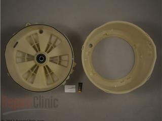 280255 Rear Drum with Bearing 280255, Puerto Rico