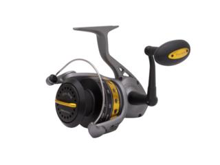 Fin-Nor Lethal 100 Spinning Reel , Puerto Rico