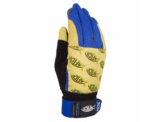 Aftco Wiremax Fishing Gloves, Puerto Rico