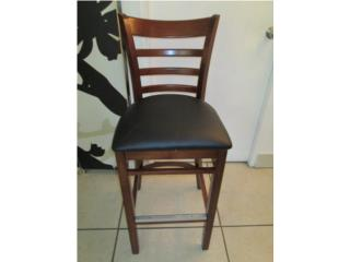 sillas mesas stools comerciales , Puerto Rico