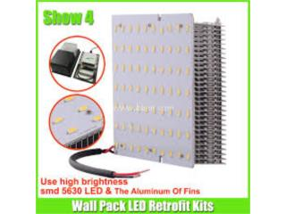 20W LED RETROFIT PARA WALL PACKS Y ETC , Puerto Rico