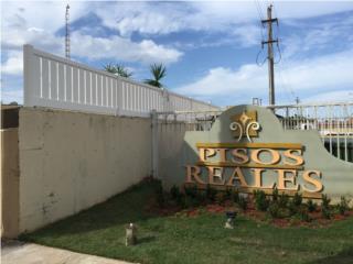 Verjas en PVC- Modelo Semi Privacy, Puerto Rico