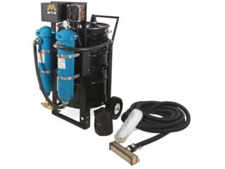 WATER RECOVERY & RECYCLE SYSTEM , Puerto Rico