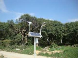 Cámaras de seguridad con placa solar , Puerto Rico