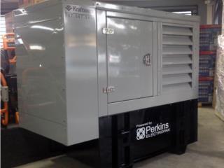 Kraftwerk 12kw a 600kw  Diesel **USA**, Puerto Rico