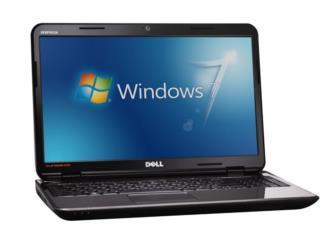 Dell Inspiron m5030 (windows 7), Puerto Rico