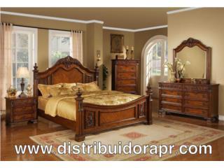 Muebles Cuartos Puerto Rico, ClasificadosOnline.com