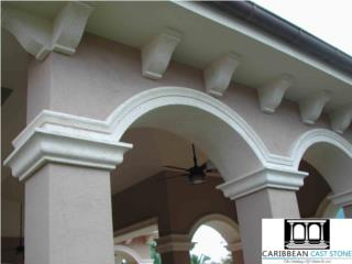 Balaustres Columnas Losas y Mas Hogar, Puerto Rico