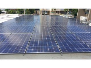 AUTORIDAD de ENERGIA SOLAR 25k  25% cash back, Puerto Rico