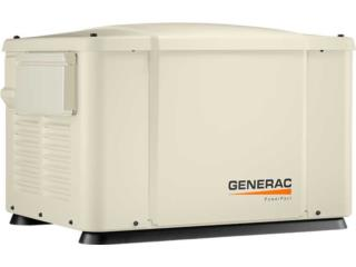 Generac 7kw Power Pact � ***TODO INCLUIDO***, Puerto Rico