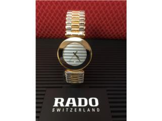 Reloj RADO FLORENCE Original para Caballero , Puerto Rico