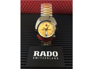 Reloj RADO DiaStar �NUEVO!, Puerto Rico