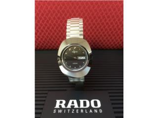 Reloj RADO DiaStar Original �NUEVO!, Puerto Rico
