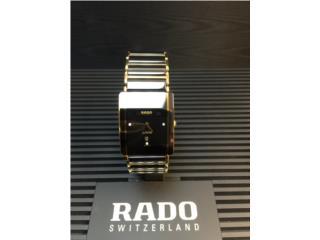 Reloj RADO JUBILE Original para Caballero , Puerto Rico