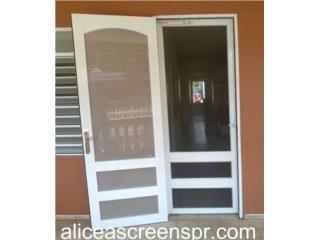 Puertas De Screens, Puerto Rico