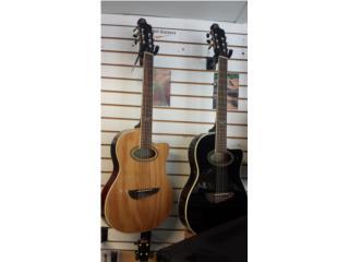 Guitarra EKO Clasica Amplificada - NUEVA!, Puerto Rico
