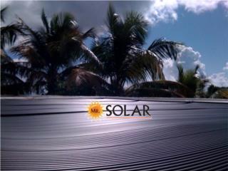 Calentador Solar de Piscina el ORIGINAL..., Puerto Rico
