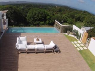 PISCINA 12 x 20, Puerto Rico
