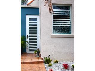 Puertas y ventanas seguridad, Puerto Rico