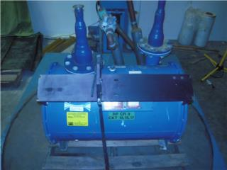 Spencer Gas Booster GH-1001-1/2 CAT NO. 2 HP, Puerto Rico
