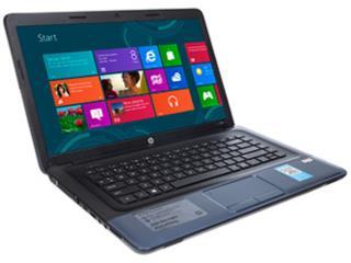 HP 2000 Notebook PC - W8, Puerto Rico