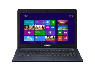 Asus x401a notebook - W8, Puerto Rico
