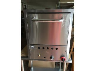 HORNO PIZZA HDS STAINLESS STEEL , Puerto Rico