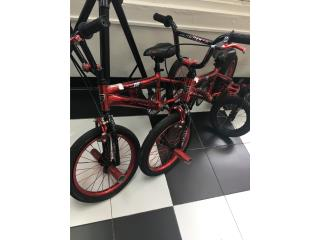 Bicicletas 16