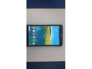 Samsung Tablet, Puerto Rico