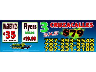 Banners , Puerto Rico