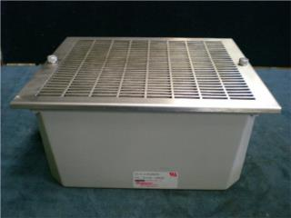 HOFFMAN COOLING FAN WITH FILTER 783510-22260, Puerto Rico