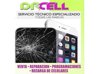PANTALLAS  IPHONES , Puerto Rico