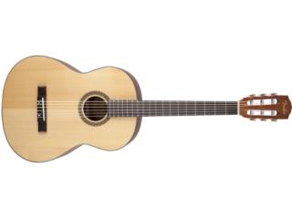 FENDER FC-1 CLASSICAL NATURAL , Puerto Rico