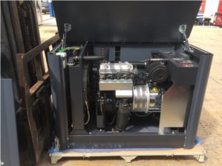 Puerto Rico Home Standby Generator LIFFAN 20KW T/S 200 A.