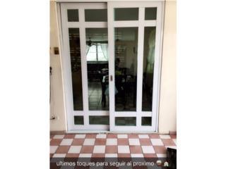 Puertas , Puerto Rico