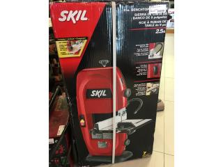 Benchtop Saw Skil New , Puerto Rico