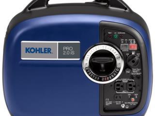 2Kw Inverter-Kohler Generator-$990, Puerto Rico