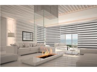 cortinas neolux bandalux exclusivo puerto rico